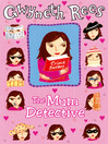 The Mum Detective (eBook)